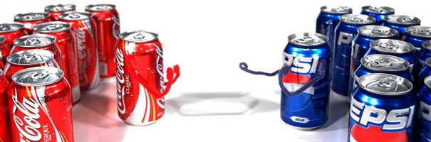Pepsi vs. Coke vs. Art vs. Photography